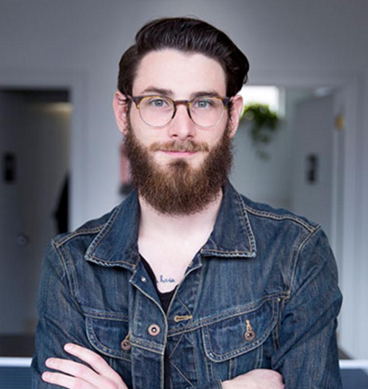 Mat S. - Junior Developer