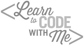 Learn to code with me - Laurence Bradford