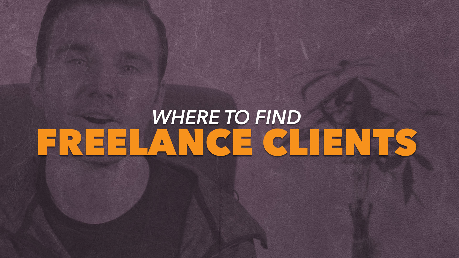 where to find freelance clients